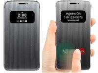 Se confirma. LG G5 va avea procesor Snapdragon 820 si 4GB de RAM. Cum va fi camera