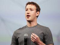 Fondatorul Facebook il critica public pe unul dintre directorii companiei.  Gasesc comentariile foarte suparatoare