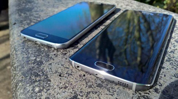 FOTO: In ce culori va fi disponibil Galaxy S7. Cat va costa noul flagship Samsung
