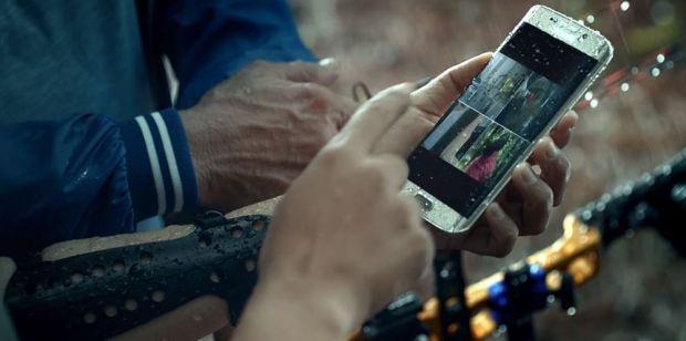 Doua noi poze arata cum va fi Galaxy S7 Edge. Decizia Samsung care ii va bucura pe fani