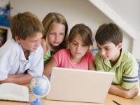 Cursuri gratuite de programare pentru clasele V-VIII. 20 de scoli, inscrise deja in program