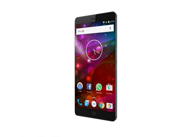 Evolio Icon, un smartphone cu 4GB de RAM si Android 6.0, lansat acum