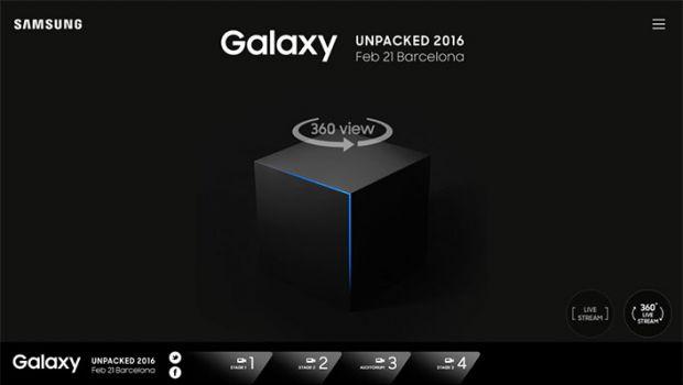 Lansare Galaxy S7 si Gear 360! Revine rezistenta la apa si slotul pentru microSD. Parteneriat surpriza intre Samsung si Facebook