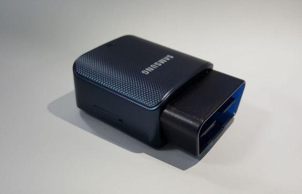 Samsung lanseaza Connected Auto, o solutie pentru industria auto