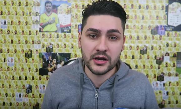 Asa poate ajunge Liga 1 in FIFA 17 si PES 2017! Anuntul facut de Ovvy, campionul international la FIFA