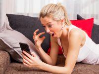 Un barbat s-a certat cu fosta iubita dintr-un motiv incredibil: cine sa ramana cu iPhone-ul! Cum s-a terminat totul