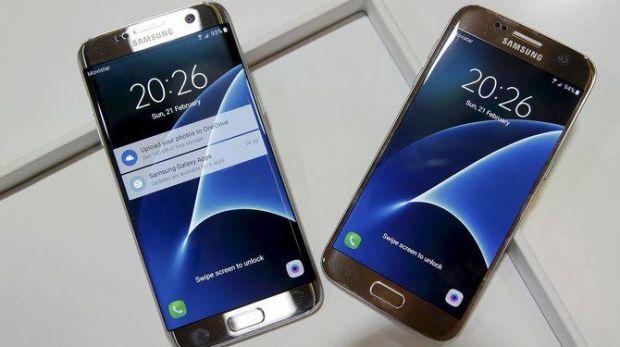 S7 si S7 Edge, record in istoria dispozitivelor Galaxy! Succes urias si in Romania! Cati oameni le-au cumparat