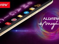 Allview lanseaza aplicatia Magic Touch si smartphone-ul P6 eMagic