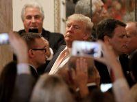 Anonymous i-a declarat  razboi total  lui Donald Trump! Prima lovitura pe care i-au dat-o magnatului