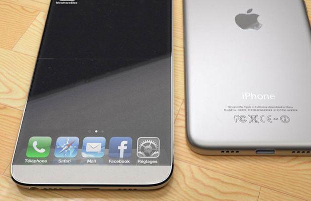 Daca Apple face asta, iPhone 7 va fi cel mai tare telefon in 2016! Cum ar putea arata telefonul
