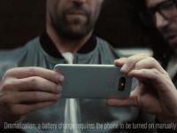 Reclama lui Jason Statham la LG G5 nu este o gluma de 1 aprilie, dar putea fi! Nebunia de 60 de secunde in care apare in zeci de ipostaze