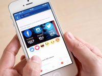Facebook foloseste de acum inteligenta artificiala! Ce se va intampla pe site