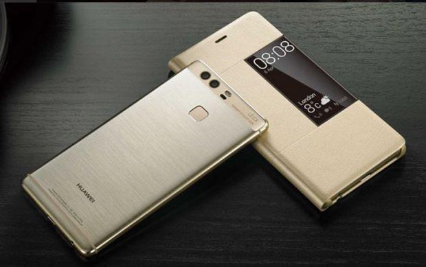 Huawei a lansat telefonul care se bate cu Galaxy S7 si iPhone 7! Face fotografii incredibile! Cat costa