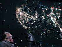 Stephen Hawking si Mark Zuckerberg au lansat un proiect de 100 de milioane de dolari pentru descoperirea vietii extraterestre