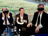 Facebook a anuntat introducerea botilor pe reteaua de socializare! Ce mesaje vor primi utilizatorii