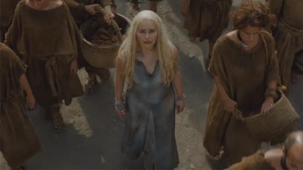 Lovitura pentru fanii Game of Thrones! Cate episoade vor mai fi pana la finalul serialului