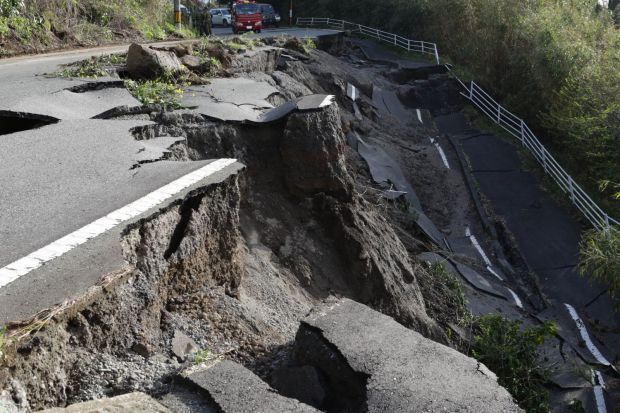 Cutremurele i-au afectat serios pe cei de la Sony! Anuntul facut dupa tragedia in care au murit peste 40 de oameni