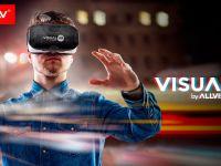 Allview a lansat ochelarii pentru realitatea virtuala:  Asta parea SF acum cativa ani ! Ce pot sa faca Visual VR si cat costa