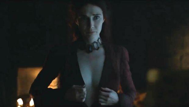 Nebunie dupa primul episod din noul sezon din Game of Thrones! Ce s-a intamplat pe cel mai cunoscut site pentru adulti