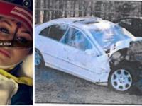 O fata de 18 ani este data in judecata dupa ce a facut un accident grav pentru ca statea pe Snapchat