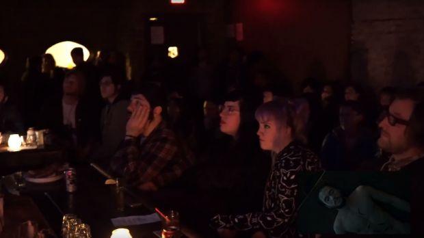 Cum au reactionat oamenii care se uitau intr-un bar la ultimul episod din Game of Thrones