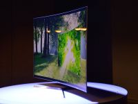 Samsung a lansat in Romania noua serie SUHD TV 2016!