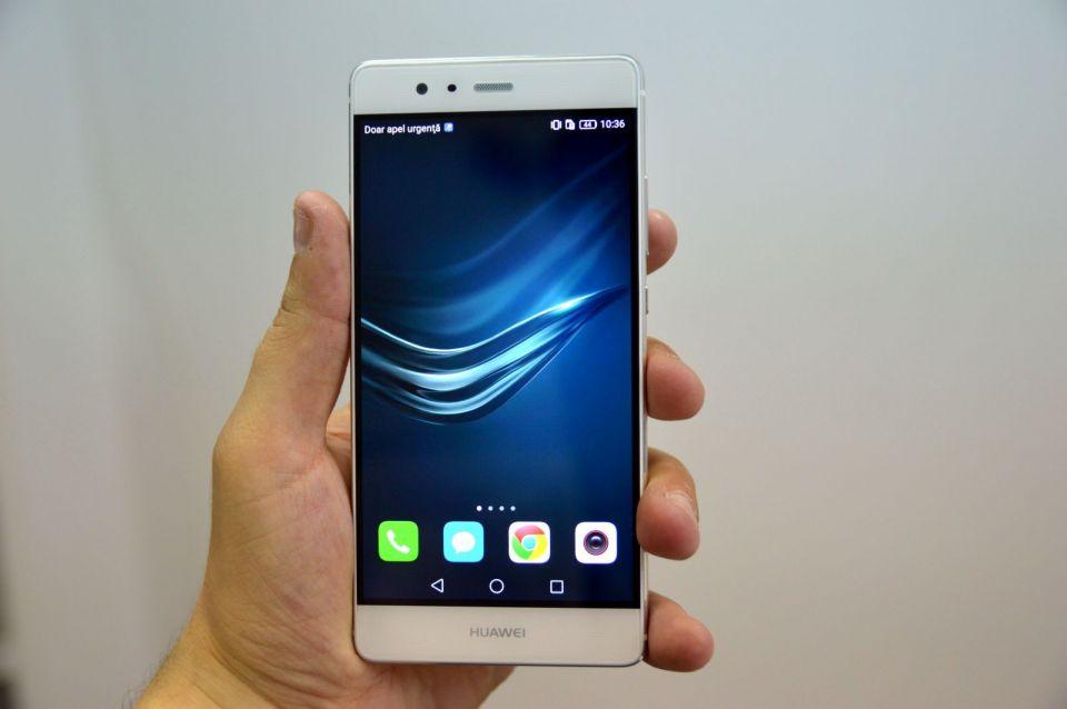 Review Huawei P9 -  telefonul fotografilor. Intra in lupta cu Galaxy S7 si iPhone 6s?