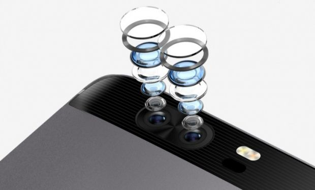 Huawei a lansat un nou telefon cu 2 camere mai ieftin decat P9! Ce poate sa faca si cat costa