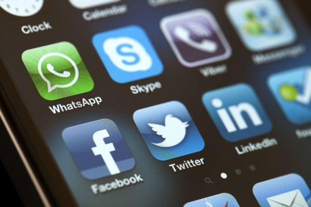 Facebook Messenger, WhatsApp si Viber au fost blocate in Arabia Saudita