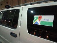 Au crezut ca e masina Google in fata casei, dar surpriza! Ce era de fapt!  Asa ceva n-ar trebui permis