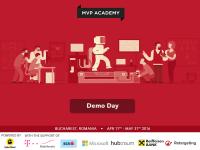Startup-urile accelerate in programul MVP Academy isi vor prezenta produsele la Demo Day