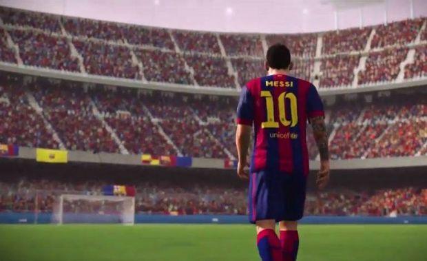 Cine va fi pe coperta noului joc FIFA 17