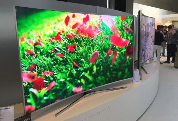 Razboi intre doi colosi din tech! Samsung si-a atacat rivala:  Televizoarele voastre nu sunt 4K!