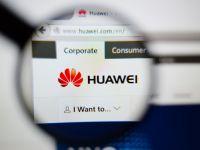 Huawei a urcat 20 de locuri in topul celor mai tari 100 de branduri din lume