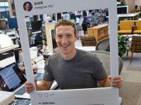FOTO! Imagine incredibila cu Mark Zuckerberg! Detaliul pe care nu l-a observat aproape nimeni
