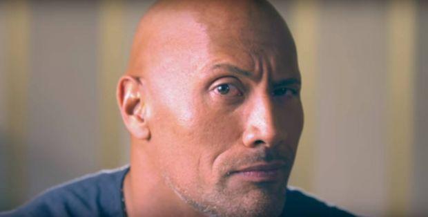 The Rock isi face propriul canal de YouTube. Cand se va lansa oficial
