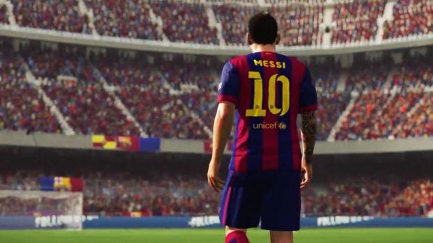EA Sports a anuntat cea mai buna echipa de la Copa America