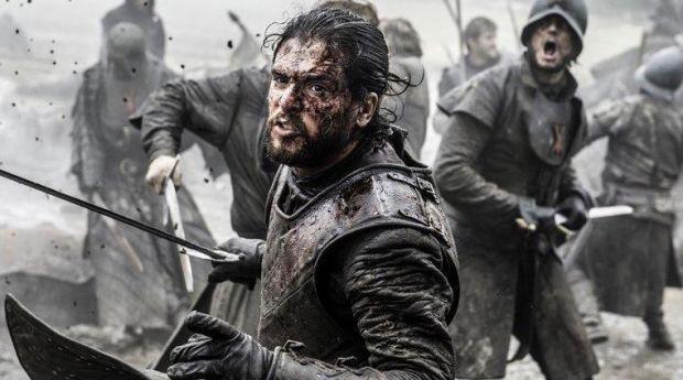 Creatorii serialului Game of Thrones confirma cea mai proasta veste:  Acesta va fi finalul!