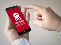 Cel mai periculos virus de pe telefon a fost descoperit! Zeci de mii de romani si milioane de oameni din lume au patit asta