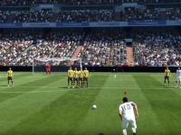 Cine il va inlocui pe Messi pe coperta FIFA 17! EA Sports a schimbat total modul in care bati loviturile libere