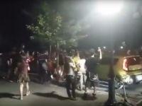 Sute de oameni au inceput sa fuga cu telefoanele in mana! Ce s-a intamplat in Central Park din New York din cauza Pokemon Go