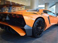 A incercat sa parcheze un Lamborghini Aventador, pentru sedinta foto. Ce-a urmat este incredibil