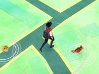 Pokemon Go intra in istorie! 100 de milioane de oameni au descarcat aplicatia