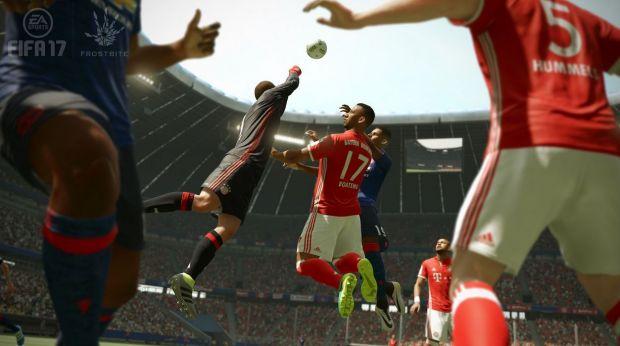 EA Sports a anuntat lista specificatiilor necesare pentru a juca FIFA 17