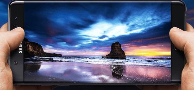 Surpriza pe care Samsung nu a dezvaluit-o la lansarea Galaxy Note7! Ce versiune va exista