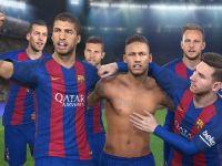 Pro Evolution Soccer 2017 arata fantastic! Primele imagini cu gameplay-ul