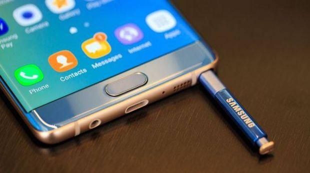 Samsung a dat lovitura! Ce s-a intamplat cu Galaxy Note7 in doar o saptamana de la lansare