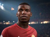 Manchester United, al 3-lea club partener oficial pentru FIFA 17