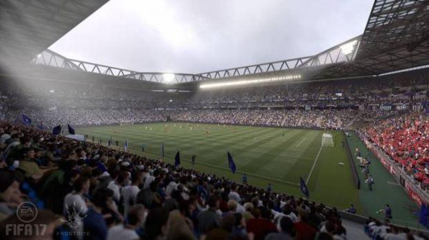 FIFA 17 va avea noi functionalitati in modul cariera