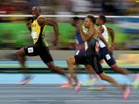 Povestea celei mai frumoase poze de la Jocurile Olimpice! Cum a iesit fotografia aproape perfecta: Am riscat